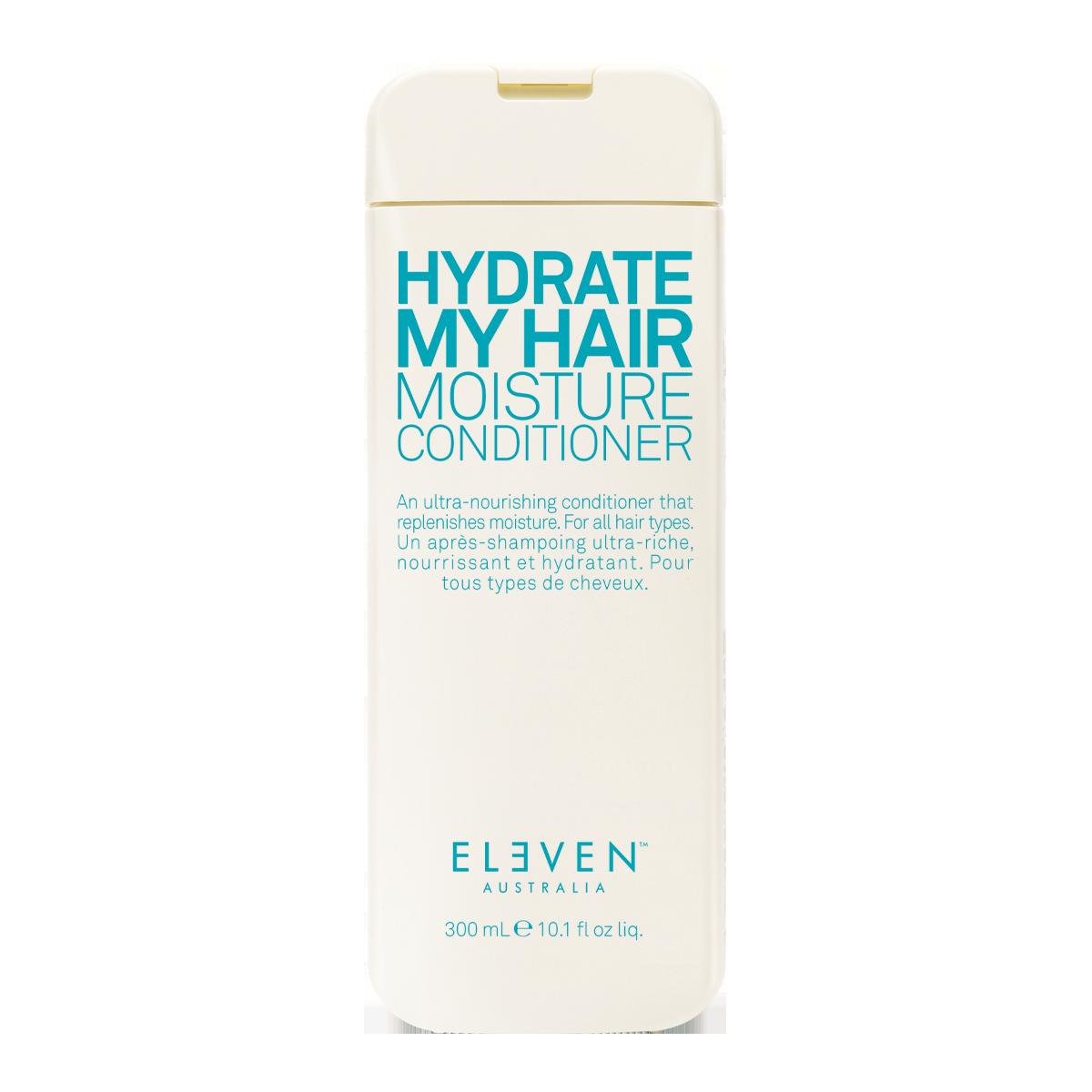 Hydrate my hair Eleven Australia