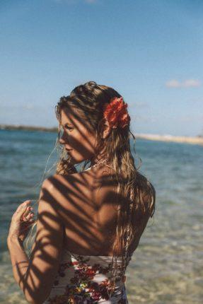 summer hair, blonde girl with realty hair