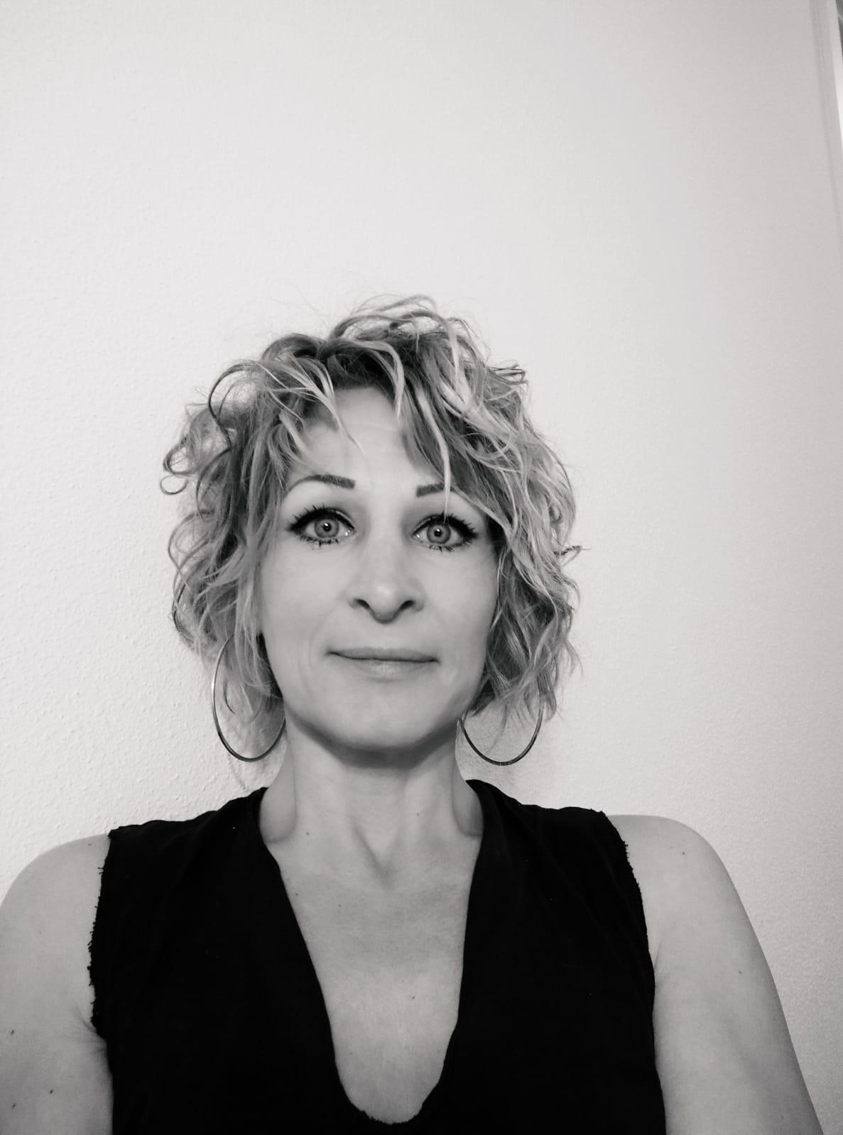 Florence coiffeuse et artiste Stalter coiffeur Vendenheim