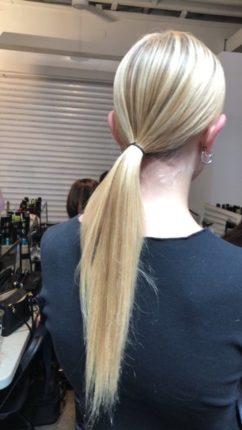 queue de cheval couture salon de coiffure stalter