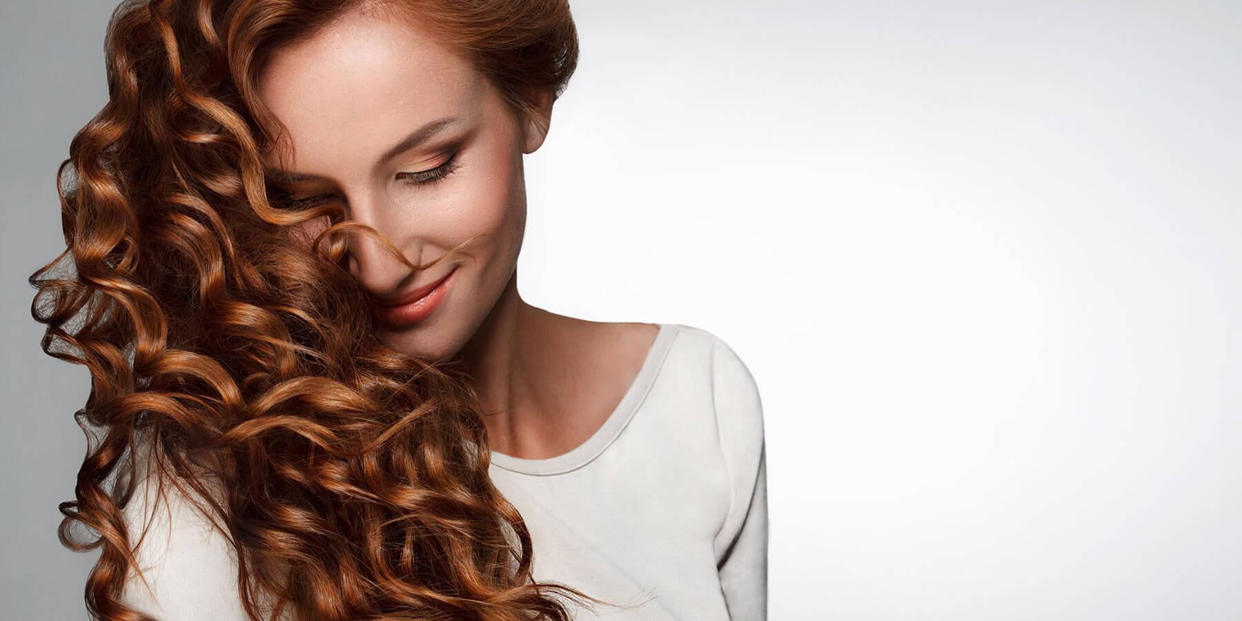 produit cheveux bouclés curly